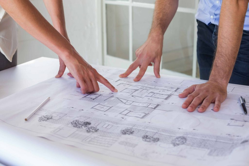 Bauplanung Höpner Wachtberg, Architekten